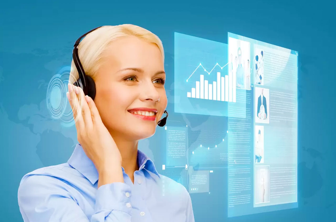 Hosted Telephony for a Virtual PA