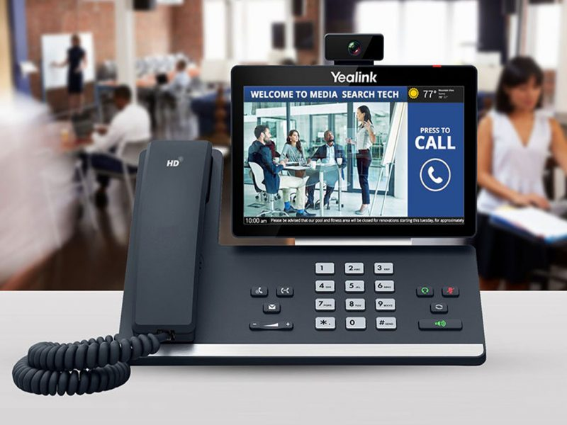 Hotel Telephony considerations in 2020