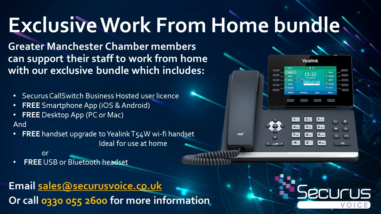 """Exclusive """"Working From Home"""" Bundle"""