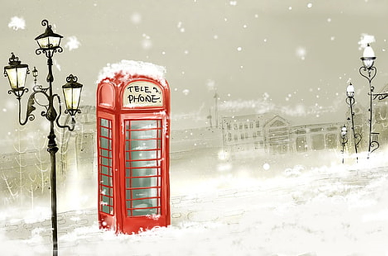 How a Hosted Telephone System can help over Christmas