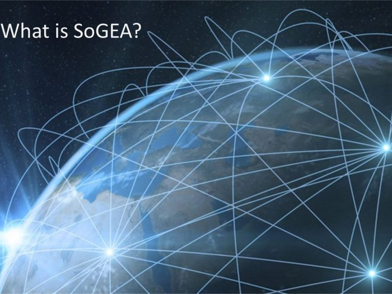 What is SoGEA?